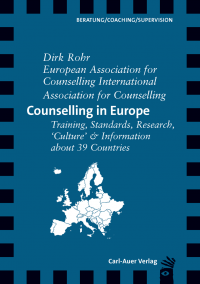 Counselling in Europe