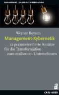 Management-Kybernetik