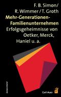 Mehr-Generationen-Familienunternehmen