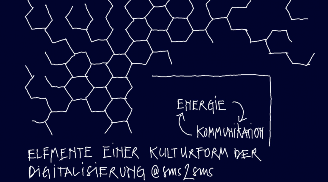 31.10.2020: Vernissage #DataLiteracy am #PaulWatzlawick-Festival 2020