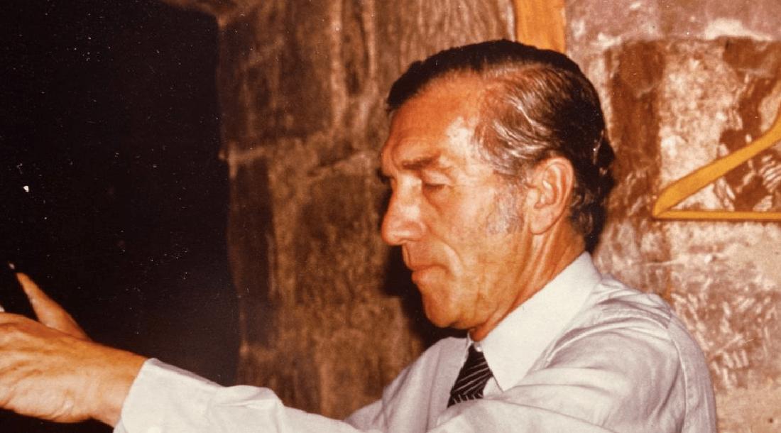 Ein Interview zu (meinen) Erinnerungen an Paul Watzlawick