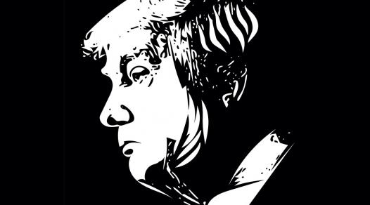 Trump wirkt wie der Hauptprotagonist einer griechischen Tragödie