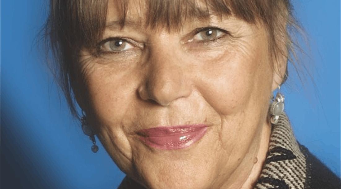 Wir gratulieren unserer Autorin und Herausgeberin Dr. phil. Christa Hubrig zum 80. Geburtstag!