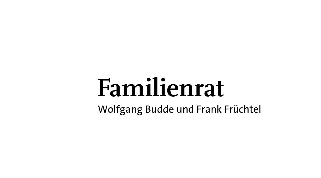 Familienrat