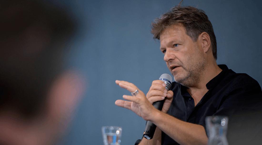 Warum Robert Habeck 2025 Bundeskanzler wird
