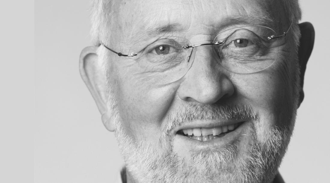 Karl-Ludwig Holtz zum 80. Geburtstag