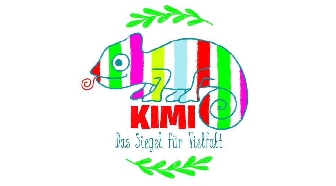 Carl-Auer-Kids-Bücher mit dem Kimi-Siegel ausgezeichnet!