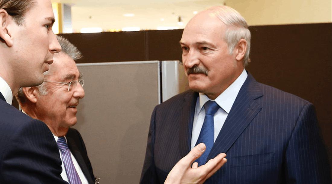 Weißrusslands Wahlfälscher