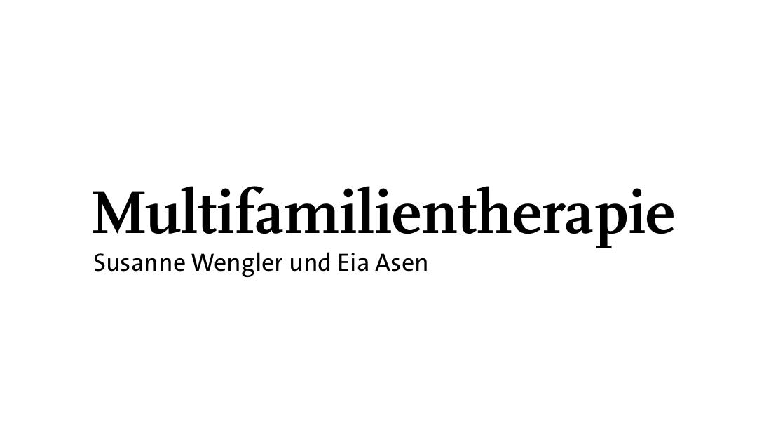 Multifamilientherapie