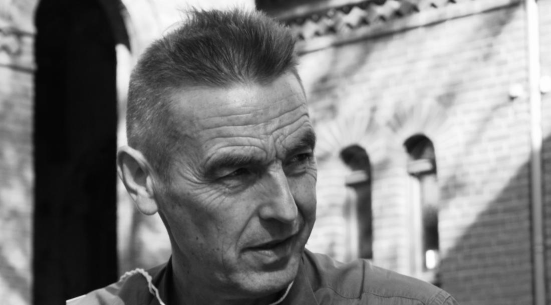 Otto Scharmer wird 60
