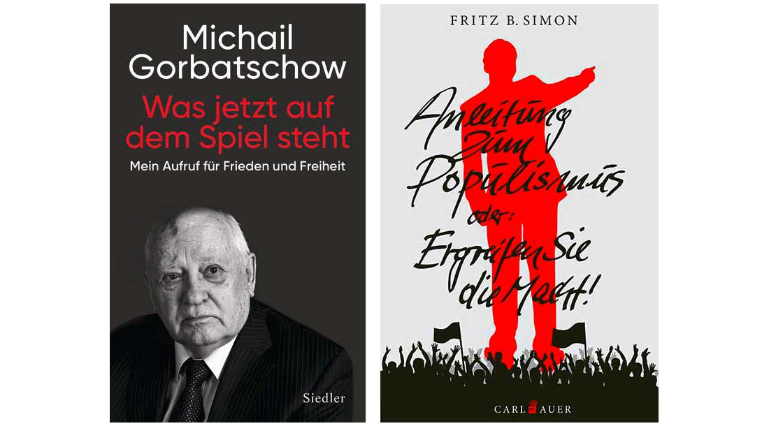 Gorbatschow und Populismus