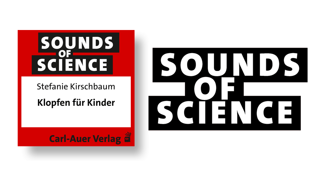 Sounds of Science / Stefanie Kirschbaum - Klopfen für Kinder