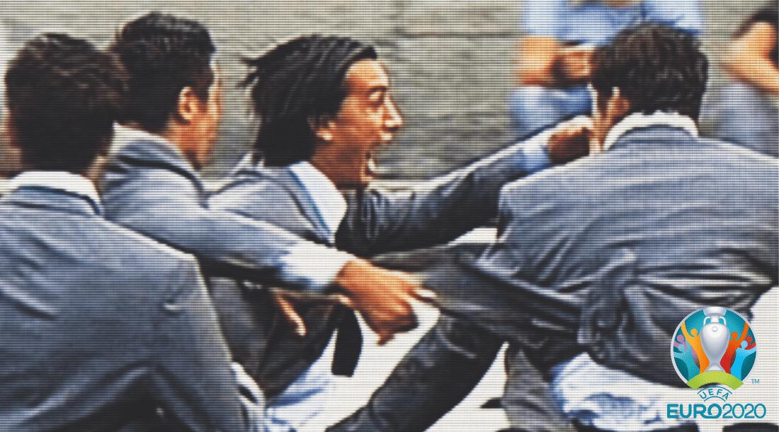 Systemische Aspekte des Fußballs - Reinhard K. Sprenger