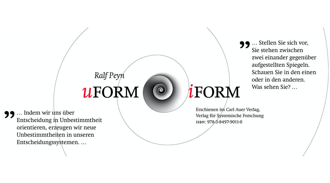 Wie funktioniert/operiert System 5 – mindFORMs