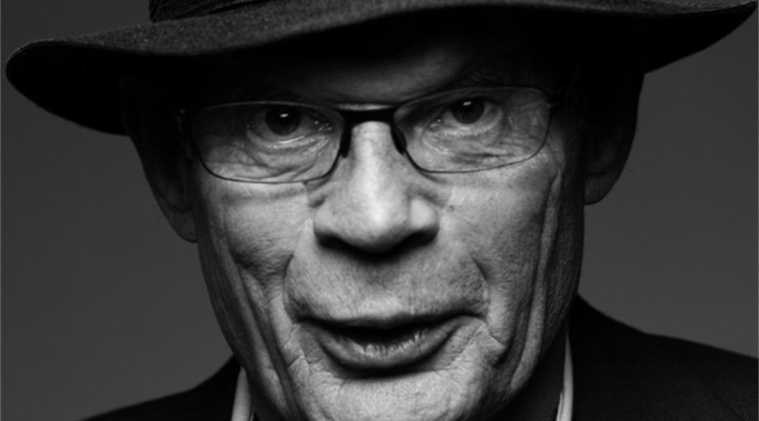 Der Mann mit dem Hut Andreas Graf von Bernstorff wird 75