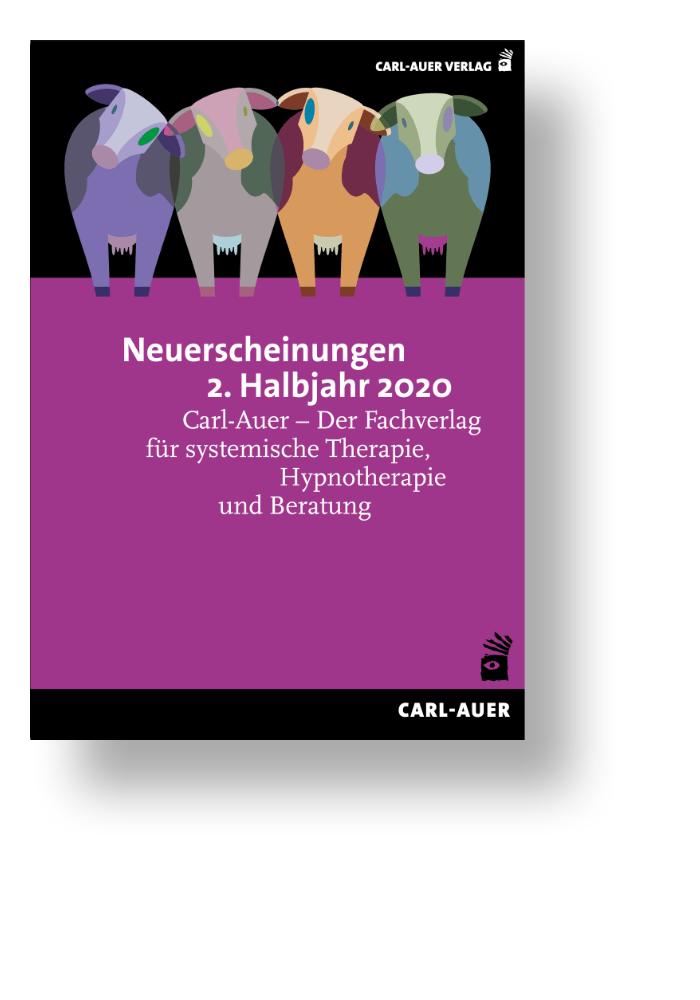 Buchhandelsvorschau Frühjahr 2019 – Carl-Auer Verlag