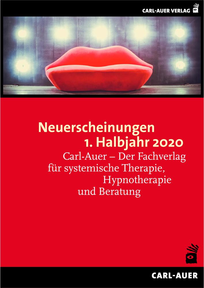 Buchhandelsvorschau Frühjahr 2020 – Carl-Auer Verlag