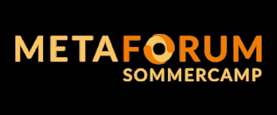Virtuelles Metaforum SommerCamp 2020