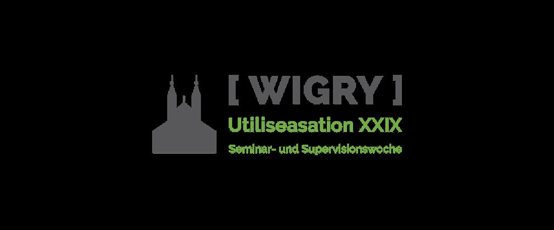 Wigry - UtiliSEAsation - XXIX.