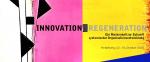 INNOVATION | REGENERATION