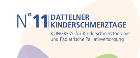11. Dattelner Kinderschmerztage