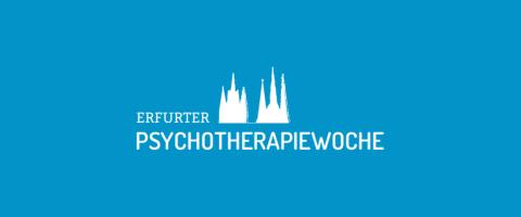 Erfurter Psychotherapiewoche 2021