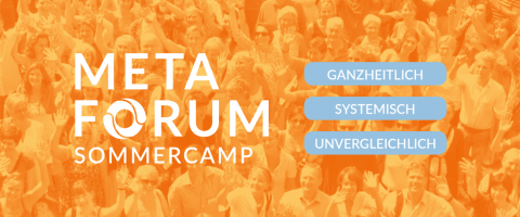 34. METAFORUM SommerCamp 2021