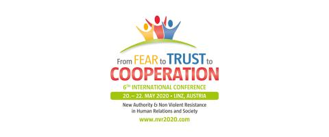 6th International Conference of Non Violent Resistance (NVR) 2020