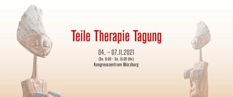 4. Teile Therapie Tagung